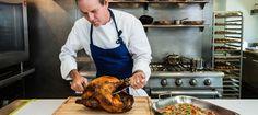 How Thomas Keller Makes His Juicy, Crispy Thanksgiving Turkey   Epicurious.com