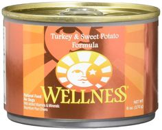 Wellness Complete Turkey Can Dog Food 24pk *** See this great image  (This is an amazon affiliate link. I may earn commission from it)