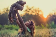 woman lifting brown bear plush toy Beautiful, free Girl photos from the world for everyone - Infinity Collections Questions For Girls, Fun Questions To Ask, Flirty Questions, Dating Questions, Trauma, Happy Teddy Day Images, Chandeliers Japonais, Women Lifting, Ways To Relieve Stress