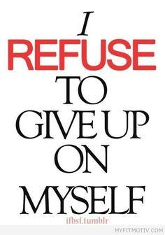 Fitness quotes  - http://myfitmotiv.com - #myfitmotiv #fitness motivation #weight loss #food #fitness #diet #gym #motivation