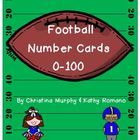 Just in time for the Super Bowl!This set includes 32 football cards for the popular game, I have, who has.  Numbers range from 0-100....