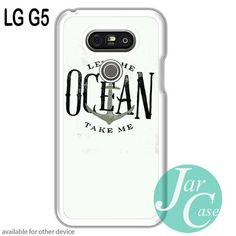 The Amity Affliction Let The Ocean Take me (3) Phone case for LG G5 and other cases