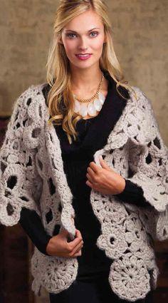 #ClippedOnIssuu from Crochet magazine nov2013