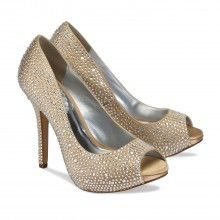 Available for Special Order at Just For Looks in Cullman, AL 256-775-4030 to order yours!!!  Luxe Champagne