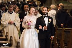 Hochzeit in der Franziskanerkirche, Salzburg - Foto Sulzer Blog Salzburg, Kirchen, Wedding Dresses, Blog, Fashion, Pictures, Engagement, Dress Wedding, Bride Dresses