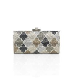 Judith Leiber Alhambra pattern crystal clutch (only around 4000USD if  anyone wants to buy it 6d014b8f1db22