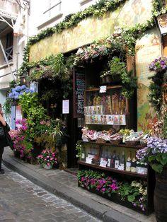 My favorite restaurant in Paris, France
