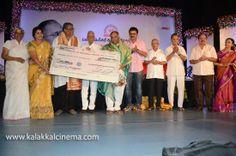 B Nagi Reddy Memorial Awards  More Pic's : http://www.kalakkalcinema.com/tamil_events_list.php?id=6748&title=B_Nagi_Reddy_Memorial_Awards