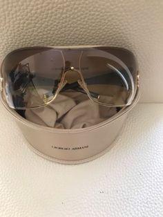 Giorgio Armani 320/S Women's Sunglasses Authentic