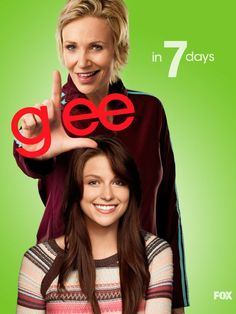 The latest Glee promotional photo features Melissa Benoist who plays Marley in season Glee Season 4, Matthew Morrison, Glee Club, Marley Rose, Chris Colfer, Cory Monteith, Reality Tv Shows, Me Tv, Best Series