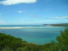 Mouth of the Breede River at Witsand, Southern Cape, South Africa River Mouth, Van Niekerk, What The World, Life Is Beautiful, Places Ive Been, South Africa, Scenery, Wildlife, Journey