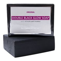 Gently lightens & eliminates skin pigmentation that causes age spots, acne scars, blemishes and other forms of melasma  #skinwhiteningsoap #skinlighteningsoap #facialsoap #skincare #beauty #soap #blacksoap #skinglow