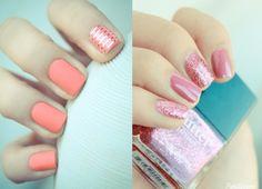 pasteles Nail Designs 2015, Fall Nail Designs, Up Hairstyles, Make Up, Nails, My Style, Beauty, Google, Enamels