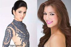Jamie Herrell to attend the finals of Miss Earth India 2015