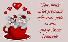 Je veux juste te dire que je t'aime beaucoup - Sie können auf weitere Inhalte zugreifen, indem Sie die Website besuchen. Happy Father Day Quotes, Happy Fathers Day, Happy Friendship Day, Friendship Quotes, Bon Mardi Humour, I Love You Signs, Tu Me Manques, Morning Greetings Quotes, Manga Love