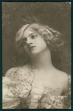Ivy Lillian, 1910 -е