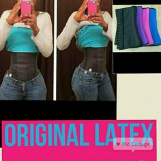 PURPLE LATEX TOP QUALITY New Arrivals Top quality Latex Purple  weight loss waist cincher body trainer tummy trimmer control corset  shaper slimming Belt hot shaper.9 steel boning  postpartum waist trainer  ONLY COMMENT THE SIZE ACCORDING WITH THE TABLE  ALL SIZES ARE AVAILABLE Other