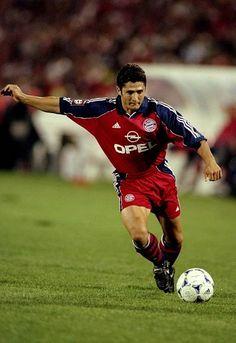 Munich, Neuer Goalkeeper, Vintage Football, Soccer Ball, Fifa, 1990s, Sports, Top, Germany