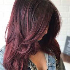 """Amanda Flynn ✌💜✂ on Instagram: """"#balayage #creativecolor  #hair #haircut #style #creative #shine #sleek #bounce #healthyhair #colour #color #davines #davinesmask…"""" Haircut Style, Creative Colour, Things That Bounce, Healthy Hair, Balayage, Amanda, Hair Cuts, Hair, Haircut Styles"""
