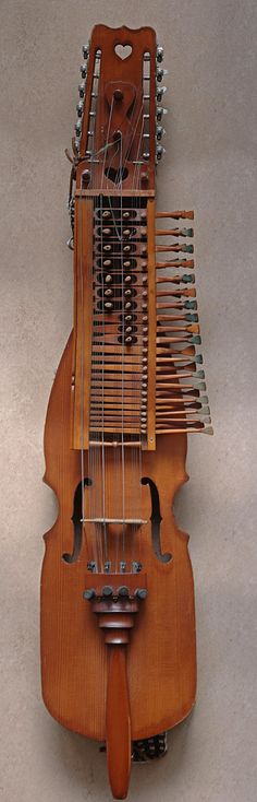 "A Nyckelharpa. A traditional swedish instrument that literally means ""keyed fidd. A Nyckelharpa. A traditional swedish instrument that literally means ""keyed fiddle"". Never seen one but I imagine it Sound Of Music, Kinds Of Music, World Music, Music Is Life, Mundo Musical, Hurdy Gurdy, Art Music, Indie Music, Music Stuff"