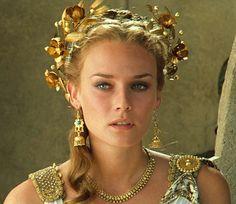 Helen of Troy - Troy movie