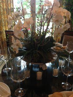 Formal Dinning room decor