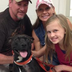 Andi Davis' arms still ache from the ordeal, but it's a good ache. The Phoenix mom was hiking an abandoned mountain trail when she found a young pit bull that had been shot, collapsed in agony and left to die.