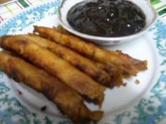 Cigar Lumpia -  Simple and Easy