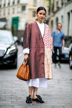 Best street style from Paris Men's Fashion Week SS17 — Day 3