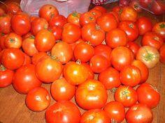 Rockin' The Kitchen: You say tomato........