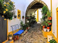 É uma casa portuguesa, com certeza!