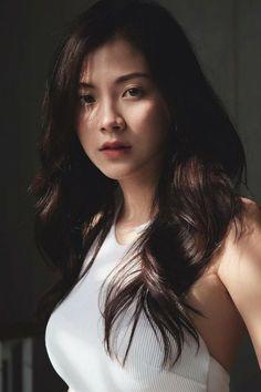 Sport girl nike 28 Ideas for 2019 Beautiful Girl Image, Beautiful Asian Women, Korean Beauty, Asian Beauty, Beauty Portrait, Cute Asian Girls, Ulzzang Girl, Stylish Girl, Asian Woman