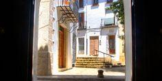 Centro histórico de Benissa