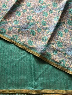 Printed art silk saree Raw Silk Saree, Silk Sarees, Art Prints, Wallet, Printed, Collection, Dresses, Fashion, Art Impressions