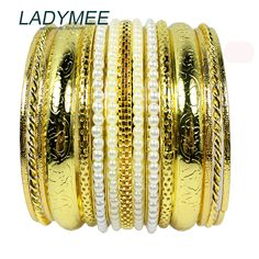 Find More Bangles Information about LADYMEE Bracelet Bangles Pulseiras Gold Plated Luxury Simulated Pearl Bracelets for Women Pulseras Bangle Fashion Jewelry,High Quality bracelet importer,China pearl charm bracelet Suppliers, Cheap bracelet magnetic from LADYMEE Stylish Jewelries Store on Aliexpress.com