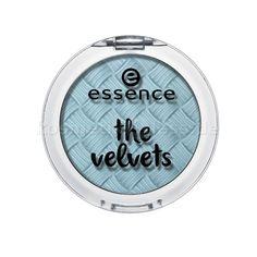 essence - Mono Lidschatten - the velvets eyeshadow 09 - bahama-mama -  Cosmetics & False Eyelashes