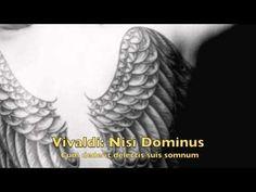 ▶ Vivaldi: Nisi Dominus (Cum dederit) - Jaroussky - YouTube