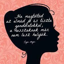 Joyce Meyer bölcsessége a gondolatok erejéről. A kép forrása: Frappa Magazin Positive Thoughts, Positive Quotes, Motivational Quotes, Inspirational Quotes, Jokes Quotes, Funny Quotes, Life Quotes, Memes, Joyce Meyer