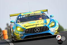 cool 24h Rennen Nürburgring - Manthey-Porsche feiert Rekordsieg Nummer sechs