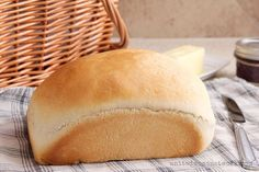 """This Amish Sweet bread is simple to make and deliciously sweet. Use it for sandwiches, French toast, or any other bread needs. I'm not sure where the term """"Amish Bread"""" came from but this is a"""