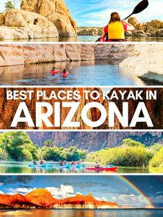 Usa Roadtrip, New Orleans, New York, Arizona National Parks, Places To Travel, Places To Visit, Lake Havasu City, Kayak Adventures, Water Into Wine