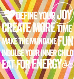 5 STEPS TO CREATING A MORE JOY-FILLED LIFE - Move Nourish Believe