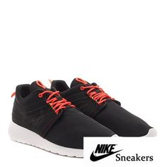 huge discount 64adb 9b55f nike roshe run baskets motif jacquard