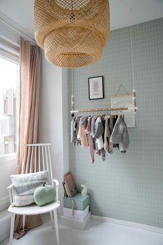 Inside by - Marissa Mooiman - Pussycat and Bird Baby Room Decor, Nursery Room, Kids Bedroom, Nursery Decor, Bedroom Decor, Room Baby, Home Decor Signs, Home Decor Styles, Cheap Home Decor