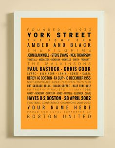 PERSONALISED  DUNDEE UNITED  NO1 FAN  FOOTBALL Vintage  Metal Wall Sign