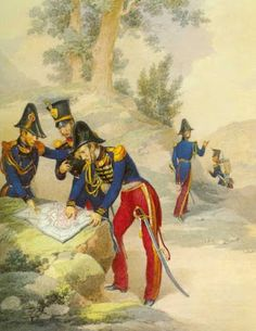 Ingegneri della Guardia Reale