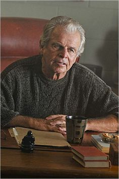 william devane | William Devane : Photo - Jesse Stone : Benefit of the Doubt