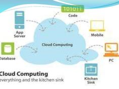 FEATURES OF CLOUD COMPUTING.  Centralized infrastructure in certain location with lower costs  Improve efficiency of unu...