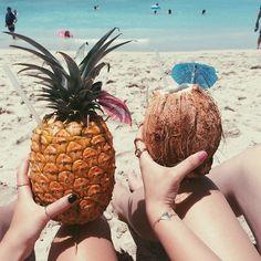 Beach live.