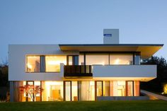 House B-Wald - A project by: Alexander Brenner Architekten - photo Zooey Braun